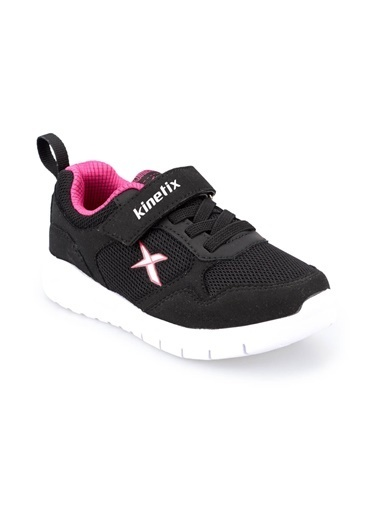 Kinetix Yürüyüş Ayakkabısı Siyah
